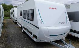 Dethleffs c' joy 480 QLK *Touring-Paket*Dynamik-Paket*