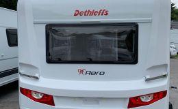 Dethleffs Aero 470 FR Neues Modell 2021