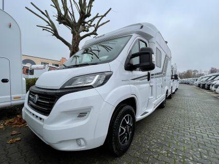Knaus Van TI 550 MF VANSATION Rahmenfenster & Trittstufe