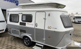 Hymer Eriba Touring 430 60 Edition