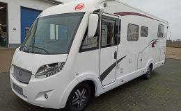 Eura Mobil Integra Line 725 QB -AUTOMATIK-
