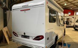Knaus Van TI 550 MF VANSATION MJ 2021