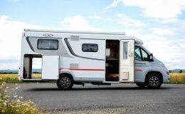 LMC Cruiser All Options Exklusives Sondermodell