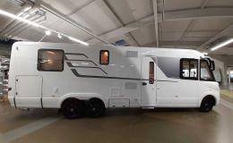 Hymer B-Klasse ML I 880 Luxus pur