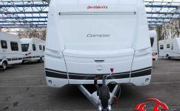 Dethleffs Camper 510 ER AUFLASTUNG/SICHERHEITSPAKET/DUSCHP