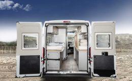 Hymer Camper Van Free 602 Ready2Go!