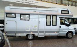 Benimar Sonstige 6000 AT / Klima / AHK / Preisg
