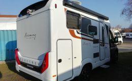 Bürstner Travel Van t 590 G SAT, Navi, Kamera, Markise