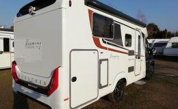 Bürstner Travel Van T 620 G SAT, Navi, Kamera, Markise, TV