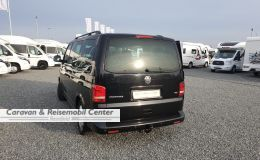 VW Multivan T 5 Team - sehr guter Zustand