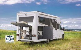Frankia M-Line T 7400 GD Mod21*190PS*MBUX10