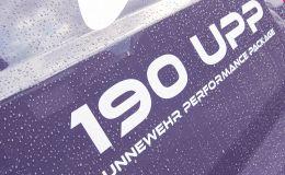 Benimar Benivan 190up Sonderedition 190UPP Nr. 1/XX