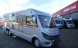 Bürstner Elegance I 920 G *Winterpaket ALDE*Automatik*
