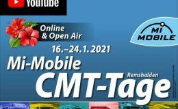 Eura Mobil Integra 700 HB *Autom.*Schausonntag 11-