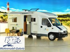 Chausson Welcome 70