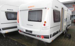 Dethleffs Camper 650 FMK