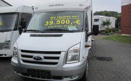 Hobby Van 55 ES
