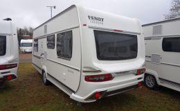 Fendt Bianco Selection 515 SG Modell 2021