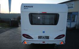 Knaus Sport 500 EU Silver Selection