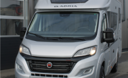 Adria Compact Supreme DL ++Modell 2021++Automatik++
