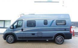 Knaus BoxLife 600 ME 160 PS/Maxi/9-Gang Autom. 2021
