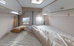 Forster Van 599 HB Edition 2021, 1x für März