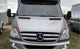 LMC Liberty TI 7305 Automatik, 150 PS, Mercedes !!