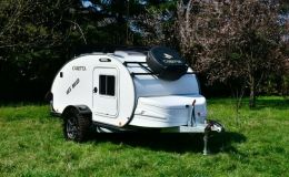 Sonstige Caretta Offroad 2021 Modell