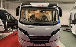 Dethleffs Globebus I 1 Automatik,Markise,Autom-SAT