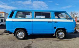 VW Sonstige T 3 H Kennzeichen, gut gepflegt