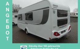Knaus Südwind 500 FDK Nr. 60-4 - Etagenbetten