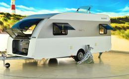 Dethleffs Aero Tourist Style 460 - Einzelbetten
