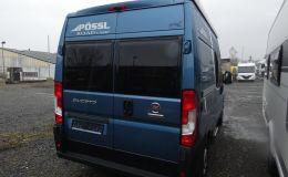 Pössl D-Line Roadcamp Lagerfahrzeug verfügbar !