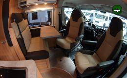 Weinsberg CaraBus 600 ME Automatik/Maxi/Campovolo/