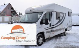 Orangecamp Teilintegriert OC11 T66 / T348 *Sat*TV*