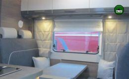 Knaus Traveller Live 650 DG - Modell 2020