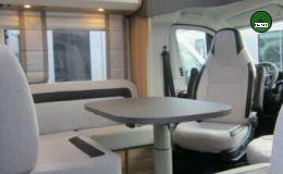 Knaus Sky Ti 700 MX Platinum Selection - Sondermodell