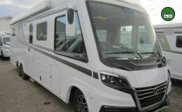 Knaus Sun i 900 LEG - neues Interieur - Modell 202