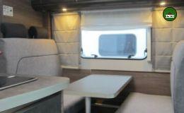 Knaus Traveller 600 D Live 600 DKG, Modell 2020, Eta