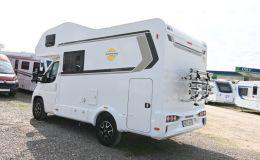 Weinsberg CaraHome 550 MG Model 2020
