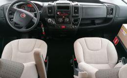 """Itineo TC 740 """"Junger Gebrauchter"""""""