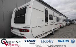Fendt Bianco Activ 550 KMG Modell 2021