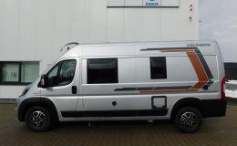 Weinsberg CaraBus 600 MQ 160 PS Maxi/Automatik/vor Ort