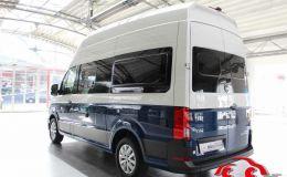VW California 600 Dachbett/ACC/Kamera/LM17