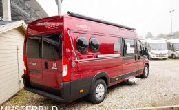 Malibu Van 640 LE  Comfort  FamilyHybrid Aufstelldach