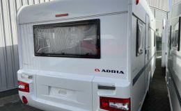 Adria Altea 472 PU Paket Comfort / Auflastung