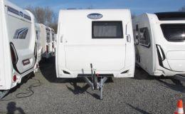 Caravelair Antares 410 Style