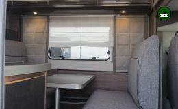 Knaus L!VE Traveller 650 DG