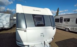 Hobby De Luxe 540 UL *1750KG*Dachklima*Ambiente*