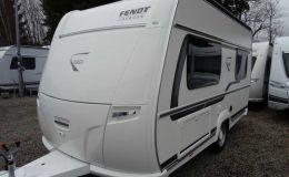 Fendt Bianco Activ 390 FHS